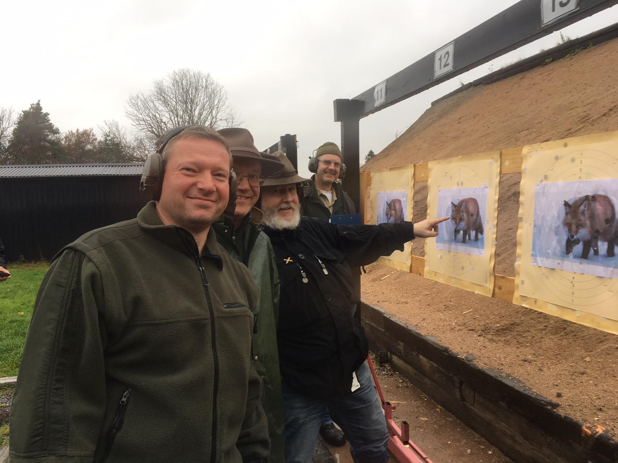 2018-11-11 Gåsaskjutningen